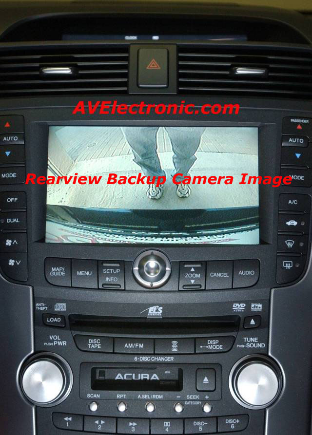 Acura Of Boston >> any way to add backup camera to 6MT/Navi? - AcuraZine - Acura Enthusiast Community