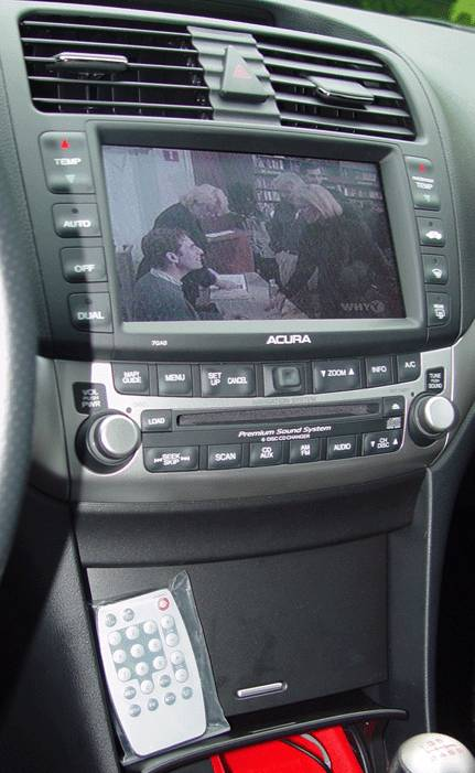 AcuraTSX04 1 dvd nav override? (i wanna play movies!) [archive] cadillac  at panicattacktreatment.co